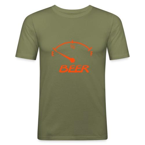 fish - T-shirt près du corps Homme