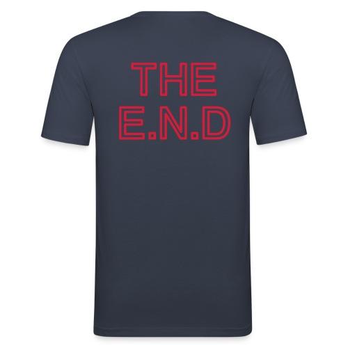2012 It's Gonna BE - T-shirt près du corps Homme