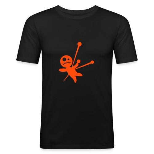 Vodoo Homme - T-shirt près du corps Homme