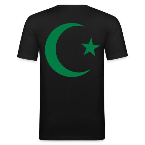 Muslim  - T-shirt près du corps Homme