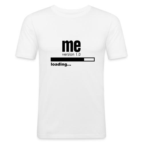 Version of me - Maglietta aderente da uomo