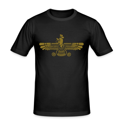 Yeziden - Männer Slim Fit T-Shirt