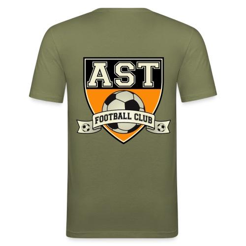 AST 28 - Tee shirt près du corps Homme