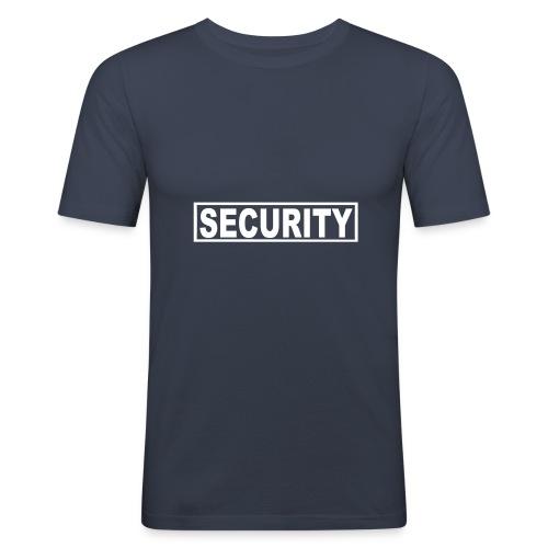 SECURITY - T-shirt près du corps Homme