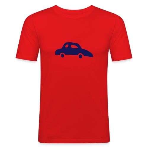 Auto3 1C - Men's Slim Fit T-Shirt