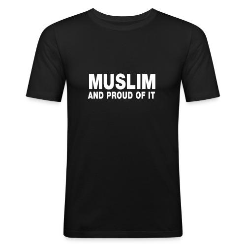 Classic Lestath - T-shirt près du corps Homme