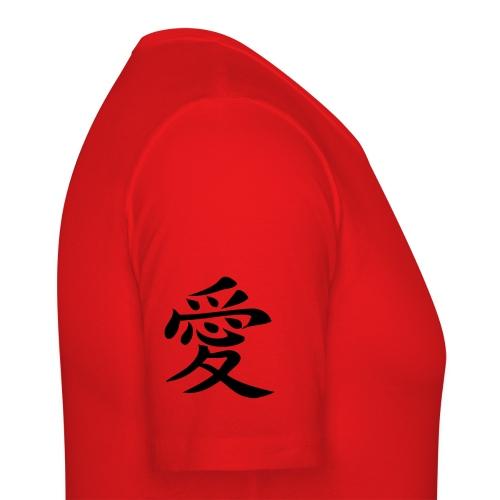 karate  - Men's Slim Fit T-Shirt