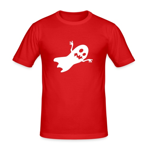 Geist - Männer Slim Fit T-Shirt