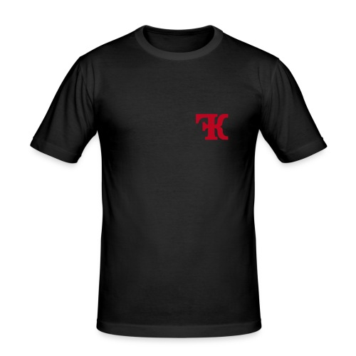 Release the Kraken - Men's Slim Fit T-Shirt
