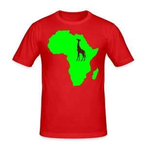 Design_2 Dream of Africa - slim fit T-shirt