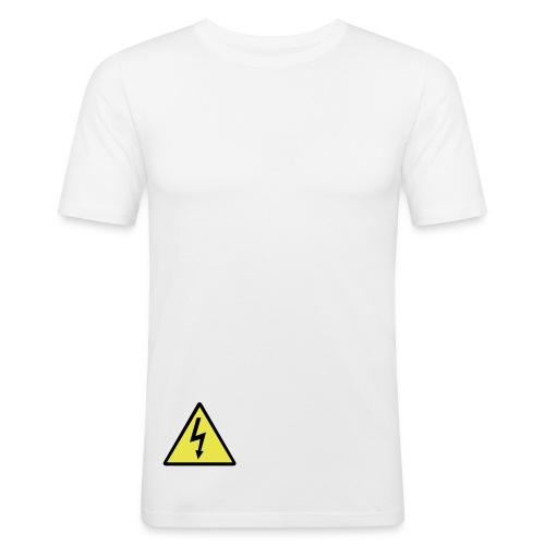 High voltage - slim fit T-shirt