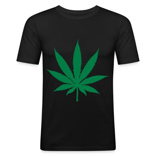 ;-) - slim fit T-shirt