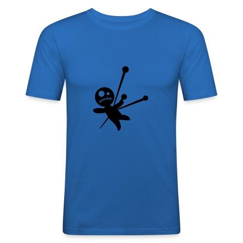 vooduck T-skjorte for herrer - Slim Fit T-skjorte for menn