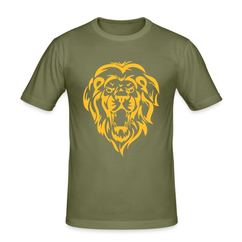 Lions - Camiseta ajustada hombre