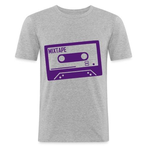Tape - T-shirt près du corps Homme