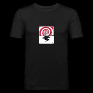 T-shirts ~ slim fit T-shirt ~ padohalu