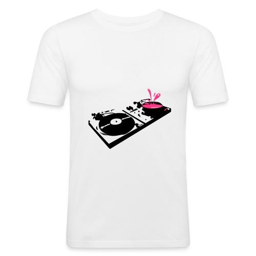 Platine - T-shirt près du corps Homme