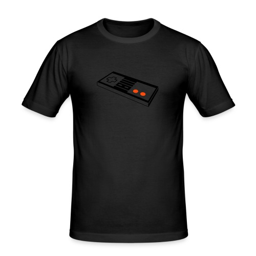 Game Pad - Men's Slim Fit T-Shirt