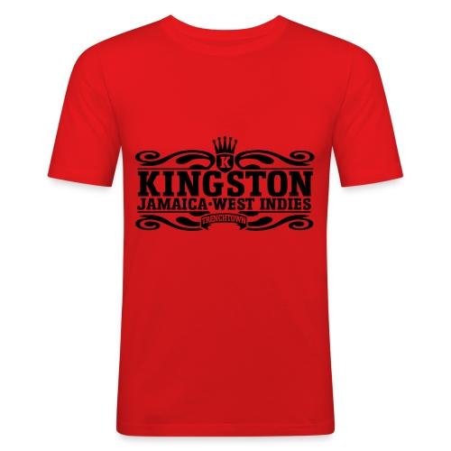 T-shirt SP 019 - T-shirt près du corps Homme