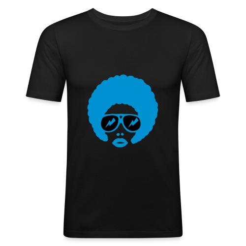 T-shirt SP 002 - T-shirt près du corps Homme