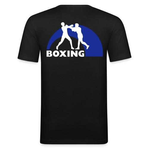 Boxing (MEN) - Camiseta ajustada hombre