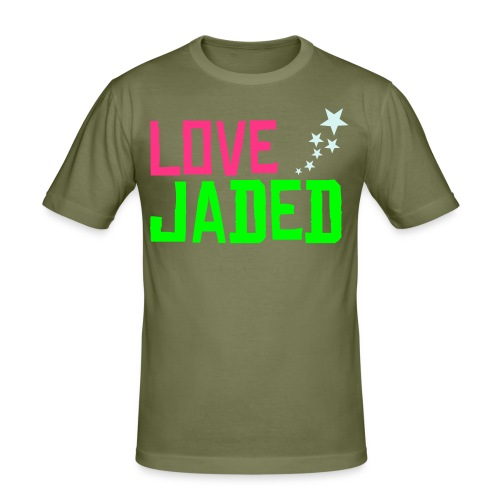 Jaded Love Boys T-Shirt - Men's Slim Fit T-Shirt