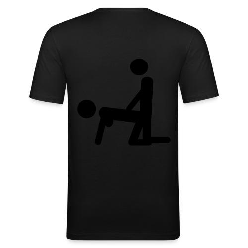 Girlie's base one - slim fit T-shirt