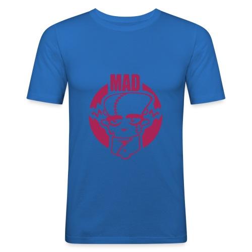 MAD - T-shirt près du corps Homme