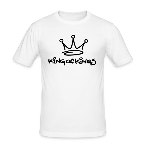 King of Kings - Classic - slim fit T-shirt