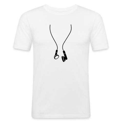 Play S.C Men - T-shirt près du corps Homme