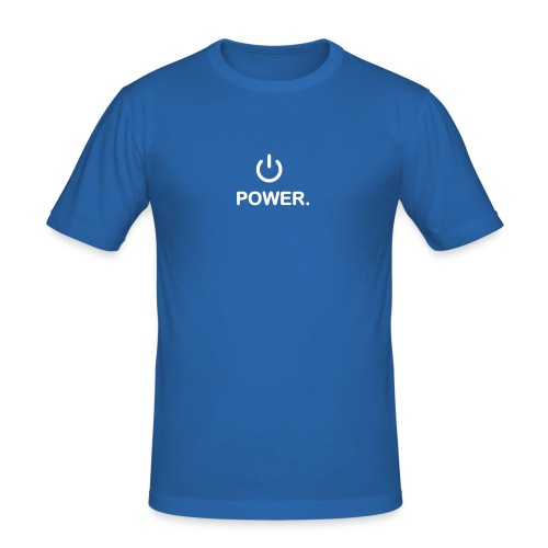 Guys SB Power T shirt - Men's Slim Fit T-Shirt