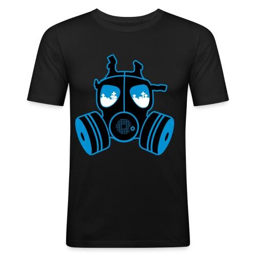Gassed - Men's Slim Fit T-Shirt