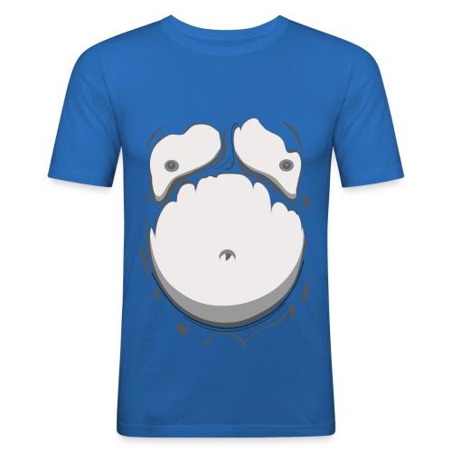 MOD. ANDREU - Camiseta ajustada hombre