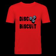 T-Shirts ~ Men's Slim Fit T-Shirt ~ Product number 9379672