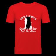 T-Shirts ~ Men's Slim Fit T-Shirt ~ Product number 9379594
