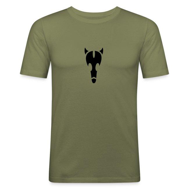 bull-skull Shirt