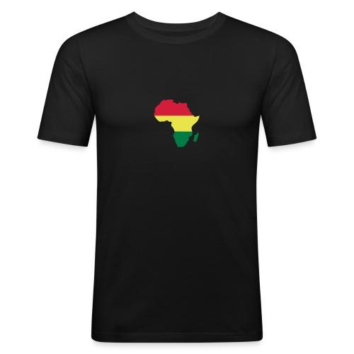 AMD 35 BOY - T-shirt près du corps Homme