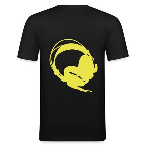 fun - Men's Slim Fit T-Shirt