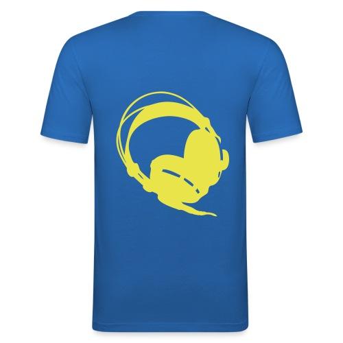 for the ladies - Men's Slim Fit T-Shirt