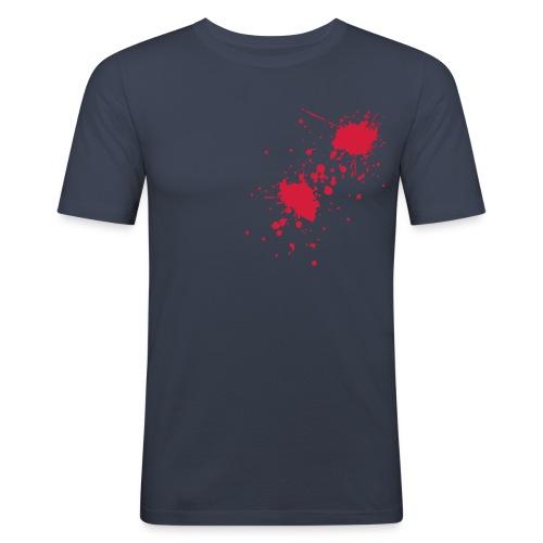 Hart out shirt - Slim Fit T-skjorte for menn