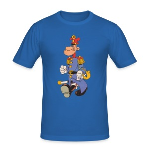 de Generaal - slim fit T-shirt