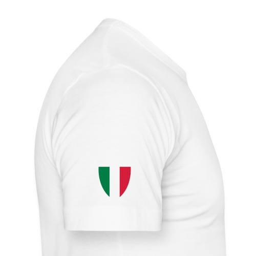 designer italia t-shirt - Men's Slim Fit T-Shirt