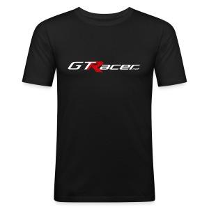 GTRacer member shirt (Slim-Fit) - slim fit T-shirt