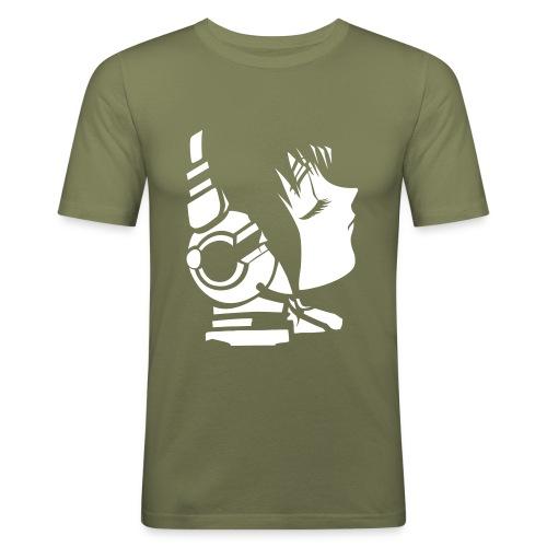 Killing Rabbit - T-shirt près du corps Homme