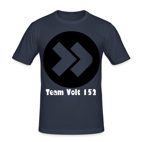 Play, Team Volt. - slim fit T-shirt