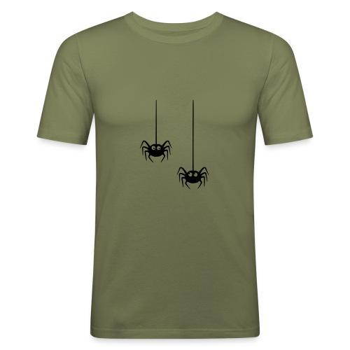 Spiders - Men's Slim Fit T-Shirt