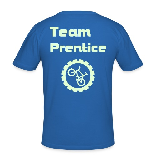 Team Prentice - Men's Slim Fit T-Shirt