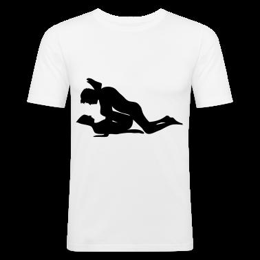 Tee Shirt Sex 112