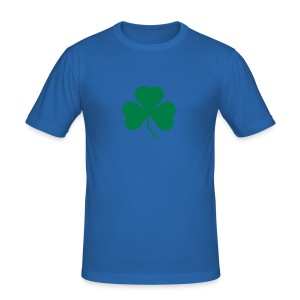 luck - Men's Slim Fit T-Shirt