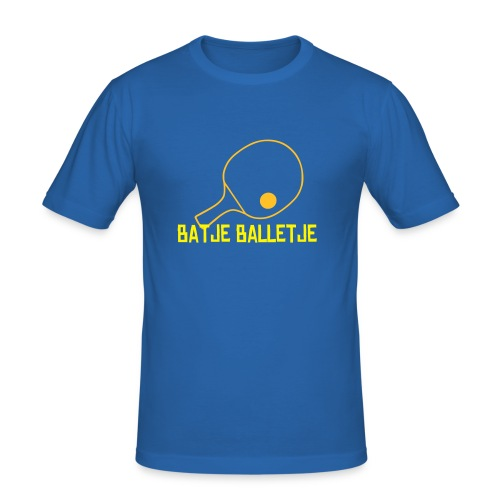 Batje Balletje - slim fit T-shirt